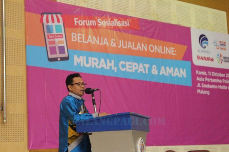 Kembangkan UMKM Berbasis Online, Murah, Cepat, dan Aman ...