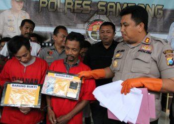 Polres Malang Kab Sampang Malang Pagi
